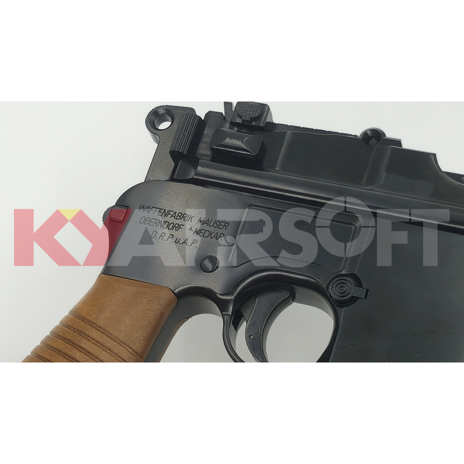 Airsoft We M712