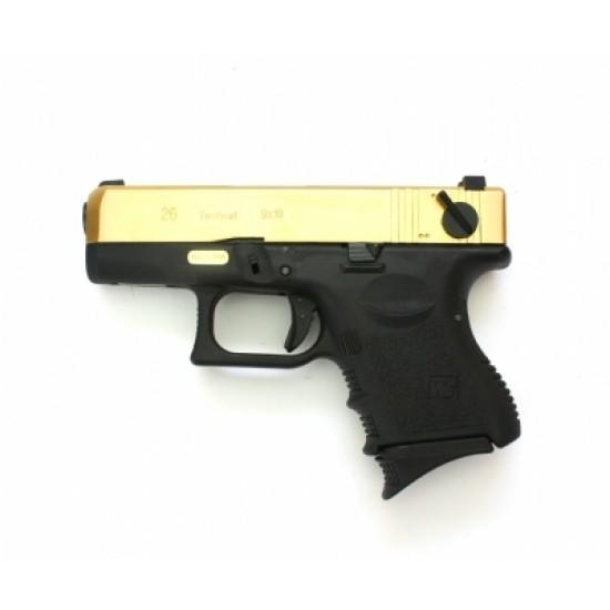 WE G26 GEN3 Gold version