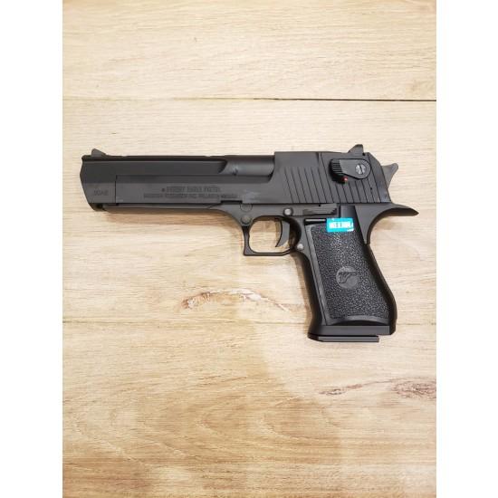 Cyber Gun Desert Eagle BK Japan Ver. (Plastic)