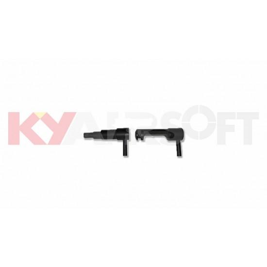ATC - WE M1A1 Steel Safety & Rcker Pivot Set - M1A1 #52 #53*2 #54