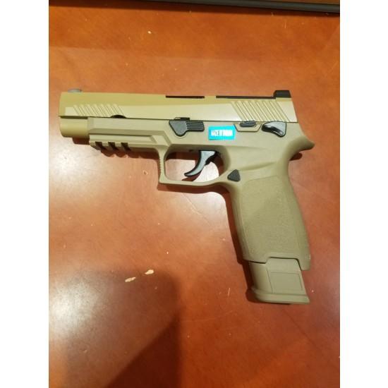 AEG F17 TAN (M17)