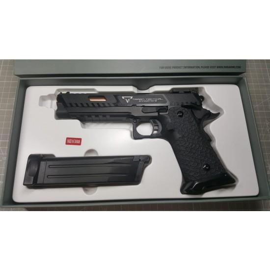 EMG STI TTI Combat Master 2011 GBB Pistol