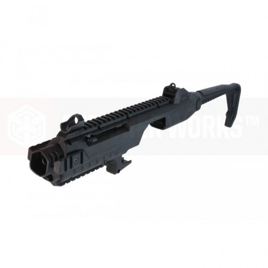 AW Custom TACTICAL CARBINE CONVERSION KIT - VX SERIES (BLACK)