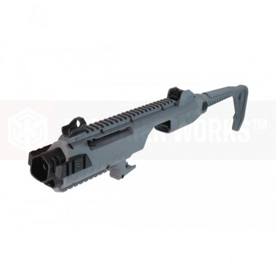 AW Custom TACTICAL CARBINE CONVERSION KIT - VX SERIES (GRAY)