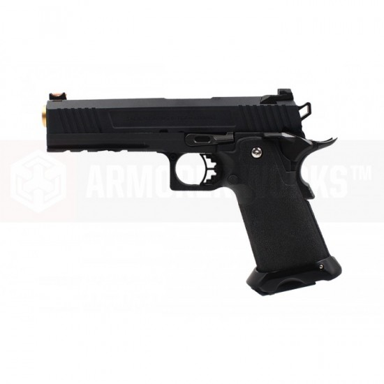 EMG / SALIENT ARMS INTERNATIONA  RED-H PISTOL (ALUMINIUM / GAS)