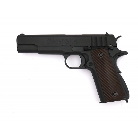 WE 1911 GBB Pistol ( Horse70's Marking)