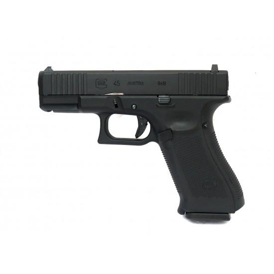 KY custom G45 GBB Pistol (WE G19X modify version)