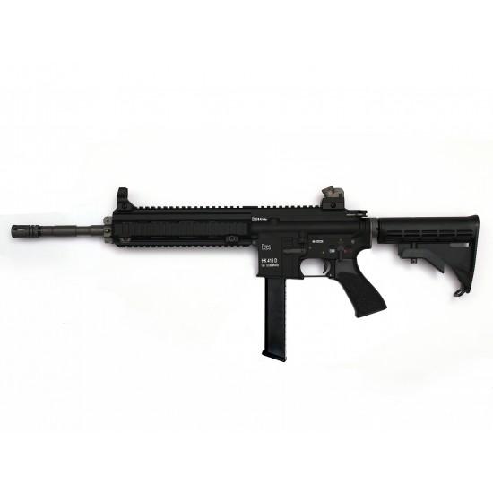 KY Custom WE 888 PCC GBB BK Full Marking(416D)