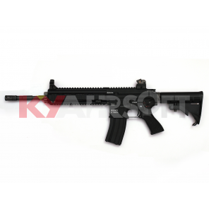 WE 888 GBBR Black (Full marking)