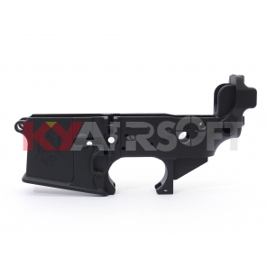 WE PDW GBBR LOWER Receiver with full marking