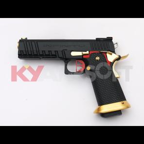 HX2002 GBB Pistol (Full marking)