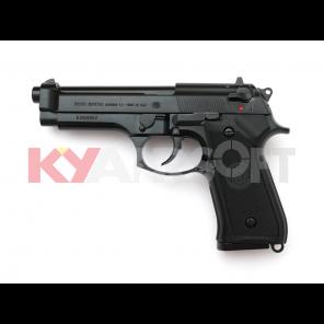 WE M92F Black Gen 2 Full marking
