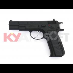 KJ Works - KP-09 (CZ75) Gas GBB pistol (USA Marking)