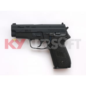 WE F229 GBB Pistol BK (No rail)(Full marking)
