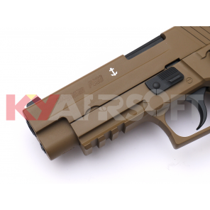 WE F226 MK25 FDE (Full marking)
