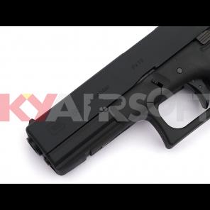 KY Custom WE G18 GEN4 GBB PISTOL BK (FULL MARKING)