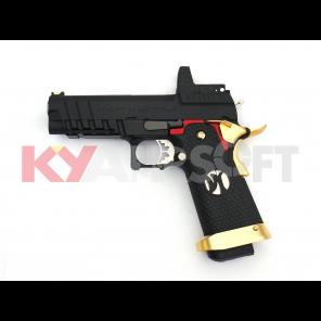 HX2601 Full marking