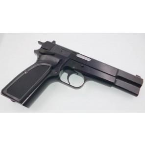 KY custom WE HI-POWER MKIII  GBB Pistol (Black) (ORG marking) (Pre-order)