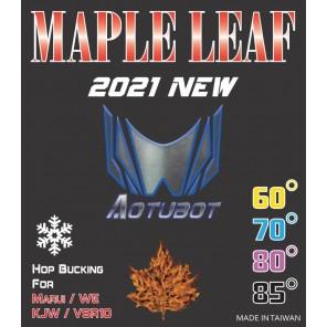 MAPLE LEAF 2021 AUTOBOT HOP UP RUBBER FOR TM/WE GBB (80)