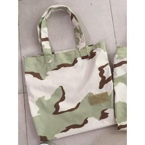 Soetech Tote bag (Tri-Color Desert)