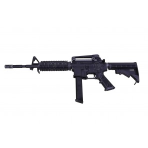 WE M4A1 PCC GBB BK