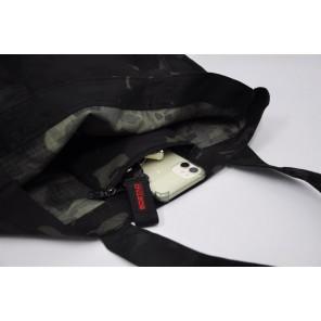 Soetech Tote bag (MC Black)