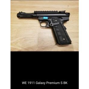 WE 1911 GALAXY PREMIUM S BLACK