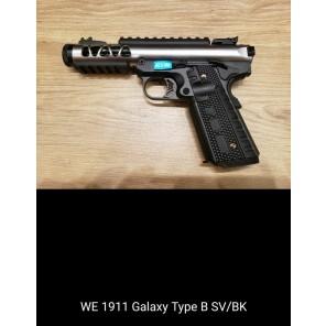 WE 1911 GALAXY Type B SV SLIDE / BK FRAME