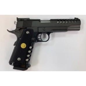 WE HI-CAPA 5.1 K Lightened ver. GBB Pistol