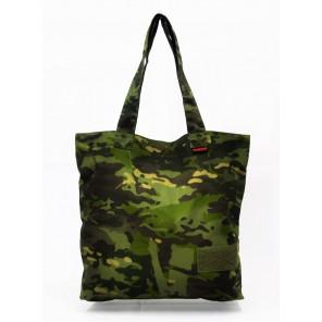 Soetech Tote bag (MC Tropic)