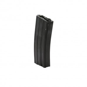 WE M4 AEG Hi-Cap Magazine (300 Rounds) Black
