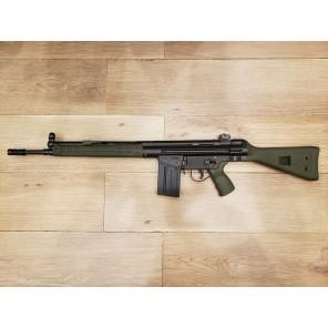 [Reserve] H&K G3 GBB rifle