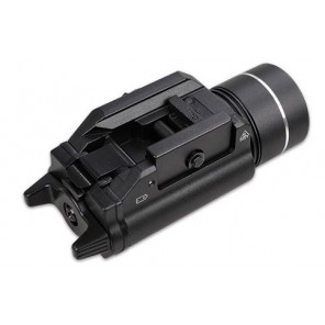 BOG Black Owl Gear Pistol Light (Black)