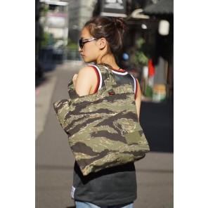 Soetech Tote bag (Tiger)