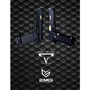 [Pre-Order!!!]EMG / Taran Tactical Innovation 2011 Combat Master GBB Pistol