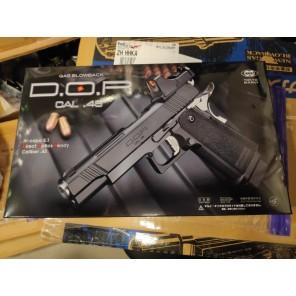 TOKYO MARUI Hi-Capa D.O.R (Direct Optics Ready) GBB Pistol