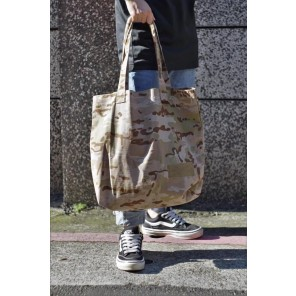 Soetech Tote bag (MC Arid)
