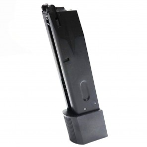 WE Bio Samurai Edge 26rd Gas Magazine