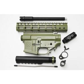 Cerakote Nov*ske Bazooka Green N4 PTW CNC Kit