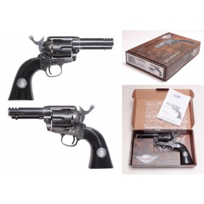 Umarex Legends Custom .45 Co2 revolver (6mm ver. / Antique Finishing)