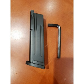 AEG F18 MAG CO2 Ver (Black)