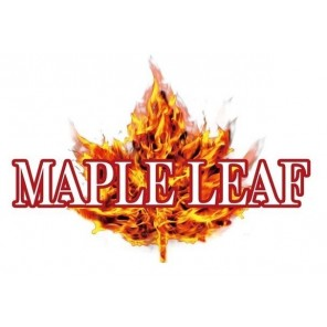 Maple Leaf Hybrid Hop Up Rubber Set For AEG(50