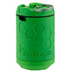E-RAZ 100RDS AIRSOFT GRENADE ROTATIVE, Green