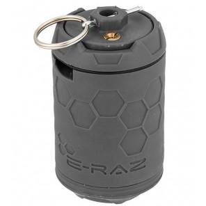 E-RAZ 100RDS AIRSOFT GRENADE ROTATIVE, BLACK
