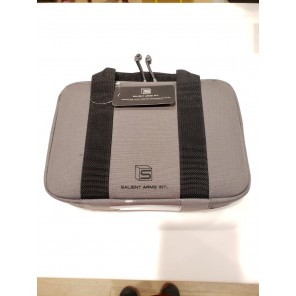 SAI TAC PISTOL BAG GREY