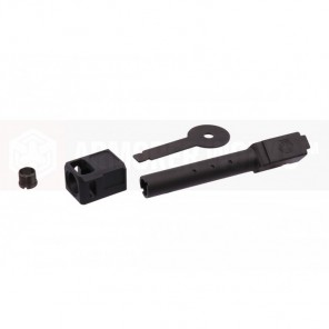 VX COMPENSATOR + THREADED OUTER BARREL KIT (STANDARD / MOD 2 / BLACK)