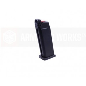 AW custom VXMG06 VX9 Series RMR Slide 23 round gas magazine