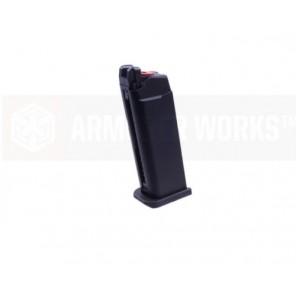AW custom VXMG06 VX9 Series RMR Slide 23 round gas magazine