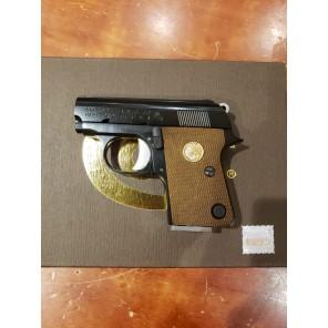 Cybergun licensed Colt .25 GBB Pistol with Marking (Black)