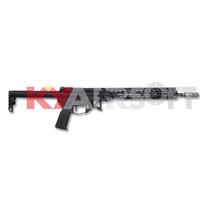 KY custom BA556LW OIP GBB Rifle (WE Platform)